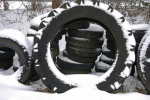 Gesetzliche Pflicht zum Auflegen der Winterreifen