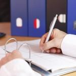 Gesetzesvorlagen im Bundesdatenschutzgesetz
