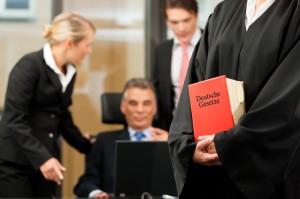 vertrag rechtsanwalt mandant
