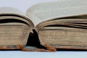 Eine Buchbinderei für juristische Schriften