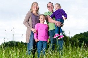 Womit befasst sich das Familienrecht?