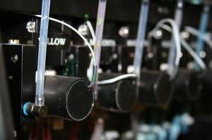Besteht die Garantie für Drucker unabhängig von der verwendeten Tinte?