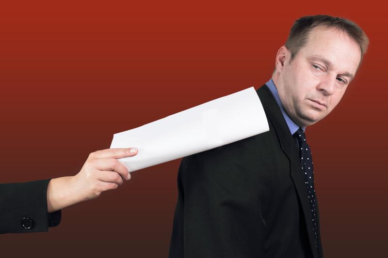Fristlose Kündigung vom Mietvertrag