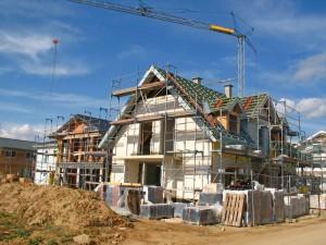 Rechtstipps zum Hausbau