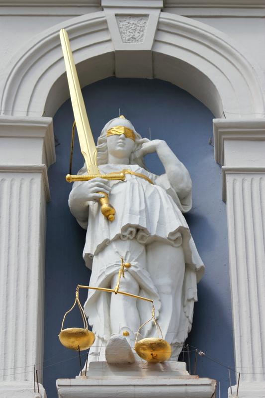 Gesetzesdatenbank des Bundesministeriums der Justiz