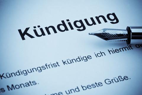 Sonderkündigungsrechte bei der KFZ-Versicherung