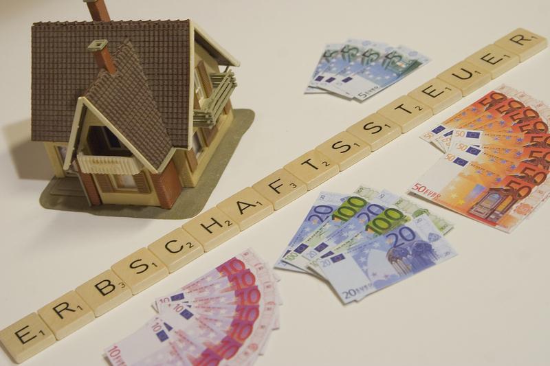 Das deutsche Erbrecht ist ein Familienrecht