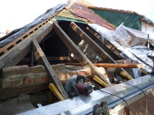 Die Sanierung des Hauses - was ist grundsätzlich zu beachten?