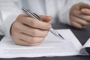 Die rechtliche Wirkung eines Handelsregistereintrags
