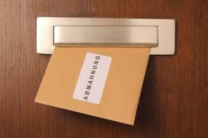 Arbeitsrecht: Was kann ich gegen eine Abmahnung meines Arbeitgebers tun?