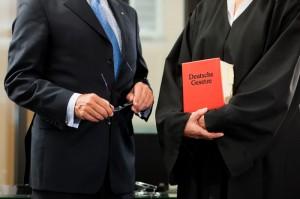 Die Aufgaben eines Strafverteidigers im Überblick