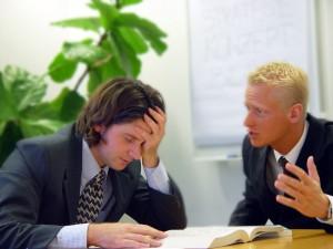 Was muss der Arbeitnehmer bei Erhalt einer Kündigung beachten?
